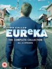 Image for A   Town Called Eureka: Seasons 1-5