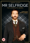 Image for Mr. Selfridge: The Complete Series