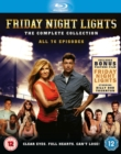 Image for Friday Night Lights: Series 1-5