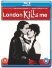 Image for London Kills Me