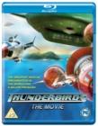Image for Thunderbirds