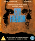 Image for Cry Freedom