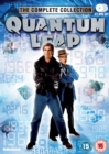 Image for Quantum Leap: The Complete Collection