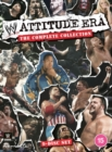 Image for WWE: Attitude Era - The Complete Collection