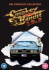 Image for Smokey and the Bandit 1, 2, & 3: Complete Collection