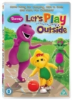 Image for Barney: Let's Play Outside
