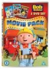 Image for Bob the Builder: Movie Pack - Snowed Under - The Bobblesberg...