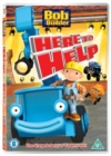 Image for Bob the Builder: Here to Help