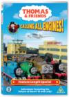 Image for Thomas & Friends: Calling All Engines