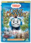 Image for Thomas the Tank Engine and Friends: The Great Discovery