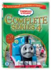 Image for Thomas & Friends: The Complete Series 4