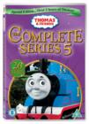 Image for Thomas & Friends: The Complete Series 5