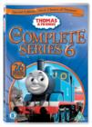 Image for Thomas & Friends: The Complete Series 6