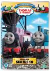 Image for Thomas the Tank Engine and Friends: The Complete Tenth Series