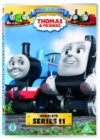 Image for Thomas the Tank Engine and Friends: Classic Collection Series 11