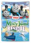 Image for Thomas the Tank Engine and Friends: Misty Island Rescue