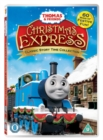 Image for Thomas the Tank Engine and Friends: Christmas Express