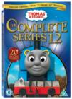 Image for Thomas & Friends: The Complete Series 12