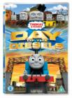 Image for Thomas & Friends: Day of the Diesels - The Movie