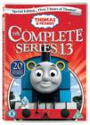Image for Thomas & Friends: The Complete Series 13