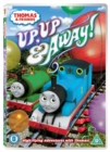 Image for Thomas & Friends: Up, Up and Away