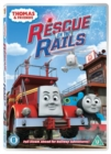 Image for Thomas & Friends: Rescue On the Rails