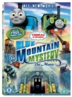 Image for Thomas & Friends: Blue Mountain Mystery - The Movie