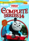 Image for Thomas & Friends: The Complete Series 14