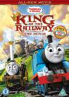 Image for Thomas & Friends: King of the Railway