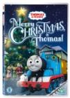 Image for Thomas & Friends: Merry Christmas Thomas