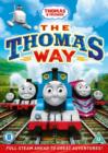 Image for Thomas & Friends: The Thomas Way
