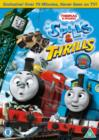 Image for Thomas & Friends: Spills and Thrills