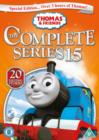 Image for Thomas & Friends: The Complete Series 15