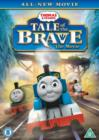 Image for Thomas & Friends: Tale of the Brave