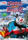 Image for Thomas & Friends: Santa's Little Engine