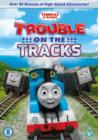 Image for Thomas & Friends: Trouble On the Tracks