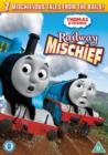 Image for Thomas & Friends: Railway Mischief