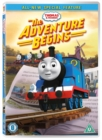 Image for Thomas & Friends: The Adventure Begins