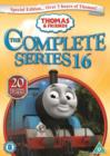 Image for Thomas & Friends: The Complete Series 16