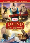Image for Thomas & Friends: Sodor's Legend of the Lost Treasure - The Movie