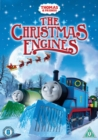 Image for Thomas & Friends: The Christmas Engines