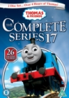 Image for Thomas & Friends: The Complete Series 17