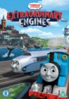 Image for Thomas & Friends: Extraordinary Engines