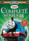 Image for Thomas & Friends: The Complete Series 18