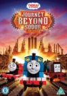 Image for Thomas & Friends: Journey Beyond Sodor - The Movie