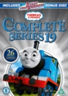Image for Thomas & Friends: The Complete Series 19