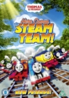 Image for Thomas & Friends: Here Comes the Steam Team