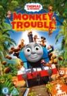 Image for Thomas & Friends: Monkey Trouble!