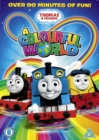 Image for Thomas & Friends: A Colourful World