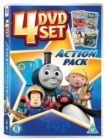 Image for Hit Favourites: Action Pack